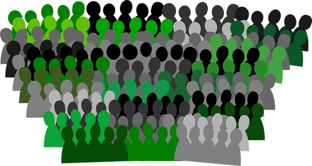 Average A1C values differ between racial and ethnic groups