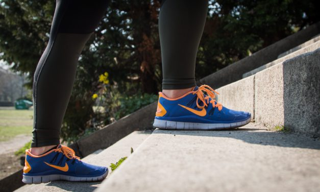 What does the research say about walking with diabetes?